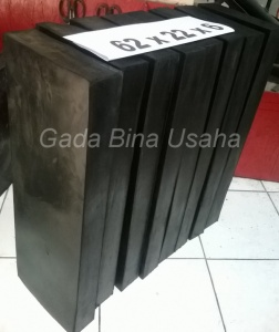 Bearing Pad 620 X 220 X 60