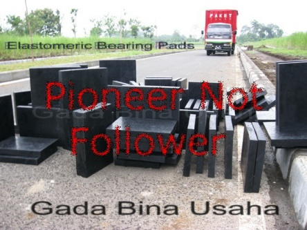 Pioneer On Line Shop Elastomeric Bearing Pad