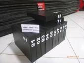 ELASTOMERIC BEARING PADS 2 PLAT (300x200x41) 2