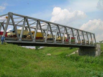 Elastomeric Jembatan