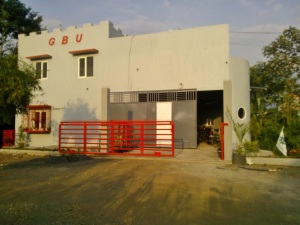 Gada Bina Usaha Workshop