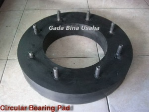 Bearing Pad Bulat