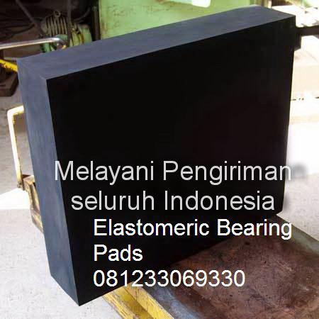 Elastomeric Bearing Pad Indonesia